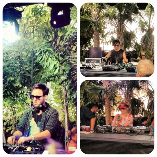 #favorite #sets @ #lastresort @MaceoPlex, @magda_music & @mjcofficial #sunday #miami #wmc2012 #mmw #villa221 @safemusic #techno #deephouse  (Taken with instagram)