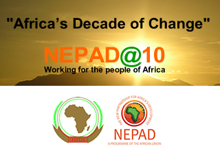 Accelerating NEPAD implementation through domestic financing @nepad
