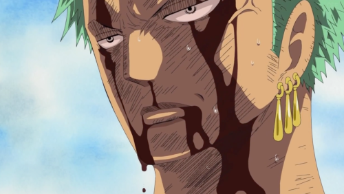 Zoro is incredible!!!