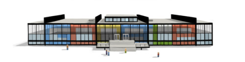 126th birthday of German architect Ludwig Mies van der Rohe (via Google)