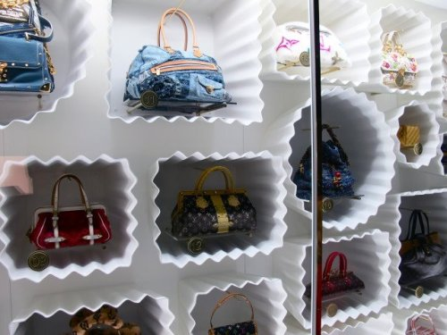 Patchwork, Watercolor, Mink Murakami… Vuitton at its best!