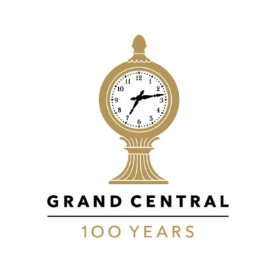 (via Grand Central logo | Logo Design Love)