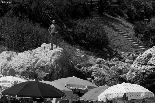 #This(is)Humanity - Scopello, Sicilia on Flickr.The Lord of the sunshades