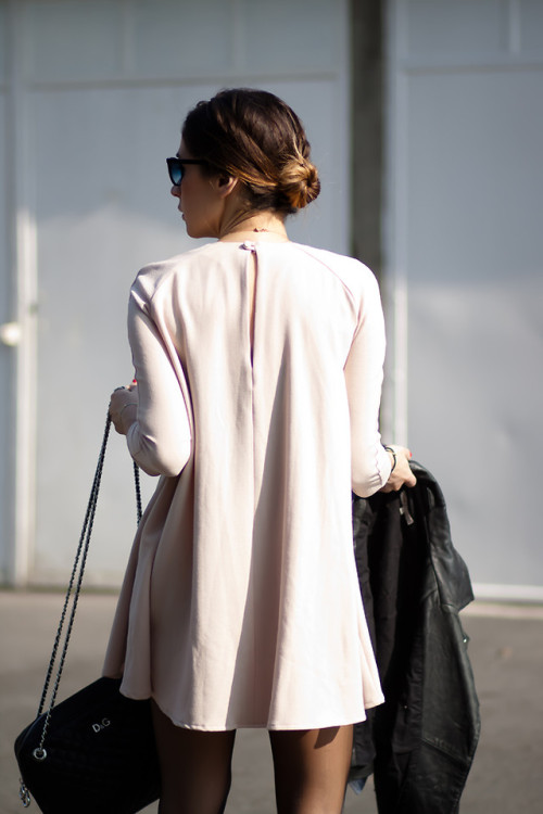 lookbookdotnu:  Sunday am (by Audrey Lombard)