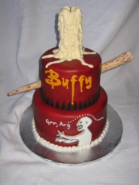 king-of-all-undinia:  Coolest cake EVER!!!
