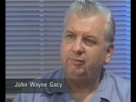 "John Wayne Gacy, in an interview with retired FBI Profiler, Robert Ressler Ressler: The media have called you a homosexual killer. What is your position on homosexuality? Gacy: I have nothing against it. I am an outpsoken liberal. I don't care for the labeling. I don't care for any labeling, for that fact. Ressler: Do you claim to be a homosexual? Gacy: No, I would definitely not be homosexual. I have nothing aginst what they do, and I don't deny that I engage in sex with males, but that's - I am bisexual. Ressler: You're bisexual? Gacy: Right. My preference is women, and I have been married enough times and have children, and I see nothing wrong with it. They blew this out of proportion, because, again, it enforced their sexual angle of the case. I am not homosexual, not in any sense of the word, I says, 'cause I was married twice; and just because I didn't get along in my marriages - My marriages went down the drain only because I was a workaholic, working seven day a week and that - Gacy always expressed anger that he was accused of having sex with his victims. His second wife had reported that they rarely had sex, and their children were adopted. Gacy's father reportedly often said to him, as a child, ""you're queer"", or ""you're going to turn out to be a queer"". Robert Ressler writes: ""Gacy had a great need in general for denial, and specifically to deny the notion that he was a homosexual. In our previous conversations, however, Gacy had indicated that homosexual acts were a matter of convenience to him: he was the sort of guy who'd put in eighty-hour workweeks, and because of this heavy schedule he didn't have time for dating women…It was much easier for him to pick up a young guy to give him oral sex and it wouldn't cost much; that would hold him for a few weeks and enable him to go back to work. But why didn't he go to a female prostitute, which would have been accessible? Gacy goes to great lengths to deny his homosexuality, as though there were some aspects of homosexuality that he finds reprehensible""."