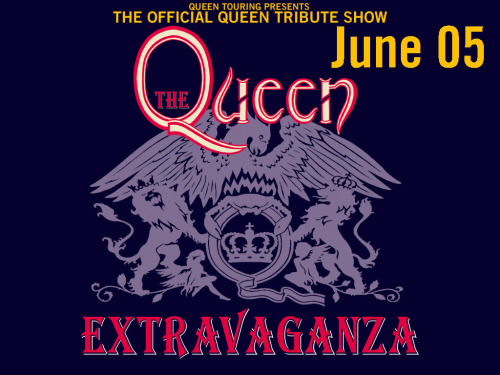 "thepageantstl:  ON SALE SATURDAY 3/31 AT 11AM!Tuesday, June 05, 2012KSHE 95 & KHITS 96 Welcome… THE QUEEN EXTRAVAGANZAGeneral Admission $27.00 | Reserved Balcony $32.00Doors 7:00 pm / Show 8:00 pm All Ages [Balcony 21+] :: $2 Minor Surcharge at DoorRSVP on facebook - You could win a pair of tickets!web: queenextravaganza.comfacebook: facebook.com/queentwitter: @queenextrava""What an amazing storehouse of talent we have unlocked. The standard is mind-blowingly high, it has really been a thrill to discover them."" Roger Taylor, Queen.Launching summer 2012, The Queen Extravaganza is a spectacular touring concert show designed to take the glorious music and the live experience of legends of rock Queen to generations of fans in cities coast-to-coast across the US and Canada. Behind the show is Queen's iconic drummer Roger Taylor, a man whose own talents as a writer and musician have inspired such legends of modern times as The Foo Fighters, The Red Hot Chilli Peppers, Katie Perry, and even Lady Ga Ga, who took her name from one of his biggest hit songs. Taylor's idea was to the create the ultimate Queen concert experience in an electrifying road show that celebrates the band's music and legacy performed by some of the best new music talent working today. Taylor personally takes the role of producer and music director. To guarantee the touring show matches the fabled design and excitement of Queen at its live best, Taylor has enlisted a heavyweight production team headed by stage designer Mark Fisher. Fisher has been responsible for some of the most memorable rock concerts ever staged, including The Wall for Pink Floyd, every Rolling Stones show since 1989, and, working with lighting designer Willie Williams, every U2 concert. Taylor's Queen Extravaganza touring band - four vocalists and five musicians (two guitars, bass, drums and keyboards) - were hired after an intensive six week online audition search. The buzz surrounding the public auditions sparked worldwide interest with video submissions generating more than 6.4 million views.Television host Ellen DeGeneres was so impressed with the level of talent, that she invited one hopeful to perform his audition on her show. That contestant, Nashville's Marc Martel, secured himself a place in the final band. In a show which will run just over two hours of playing time, with a 30 minute break, The QE band will perform close on 40 true Queen classics drawn from a list of the band's biggest all-time chart hits - Bohemian Rhapsody, Another One Bites the Dust, Crazy Little Thing Called Love, Under Pressure, We Will Rock You/We Are the Champions, A Kind of Magic, Radio Ga Ga, Somebody to Love, Killer Queen - as well as highlighting some of the band's finest heavy-duty rock based anthems which have long been at the core of their live performances, so audiences can also expect a healthy dose of early period Queen with songs such as I'm In Love With My Car, Tie Your Mother Down, Seven Seas of Rye, In the Lap Of The Gods, among them. Production values will be boosted with the inclusion of never-before-seen video footage. Taylor sums up: ""The Queen Extravaganza will not be like a traditional tribute show. It is a brand new show specially designed to enable these new fans, together with fans of old, to celebrate the music of Queen in a heart stopping event. ""It's going to be very spectacular, it's going to be very visual, there are going to be some shocks and some tremendous surprises. It will be a rock celebration in the Royal tradition. ""I think you can expect not to be bored for one second.""   I. Can't. Wait."