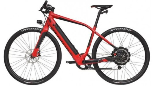 Specialized Turbo claims title of world's fastest e-bike Specialized has just announced its new Turbo electric bicycle, which it claims is the fastest e-bike ever made … a claim that the makers of the BlackTrail e-bike would likely dispute. Whatever the case, the Turbo's top motor-assisted speed of 45 km/h (28 mph) should definitely limit where it will be sold – in the U.S., Britain and most of Europe, for instance, it would be illegal. Nonetheless, limited numbers of the bike should reportedly be available for sale (although it hasn't been stated in which countries) as of May. Read More www.neverfail.co
