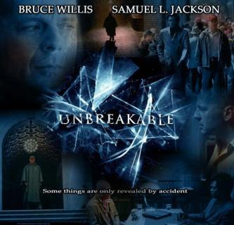 I am watching Unbreakable                                      Check-in to               Unbreakable on GetGlue.com