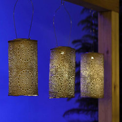 Would You Give These Patio Mood Lights A Try?