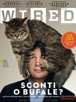 WIRED Italian edition