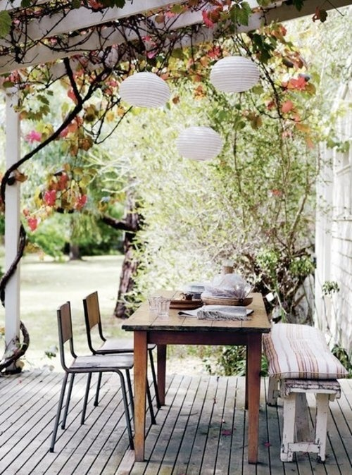 outdoor inspiration (via Pinterest)