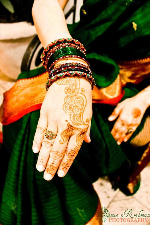 another mehendi shot