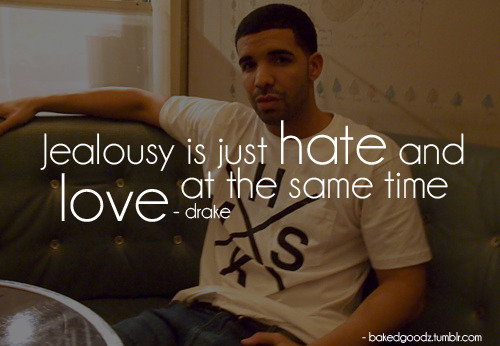 Drake Quote of the Day