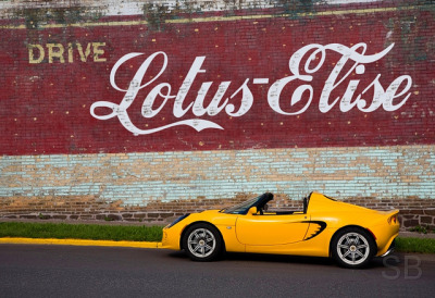 fuckyeahlotus:  Drive Lotus Elise by Studiobaker on Flickr.