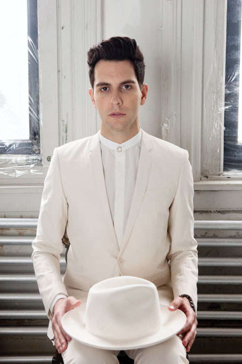 Being Gabe Saporta Read our other cover story here.