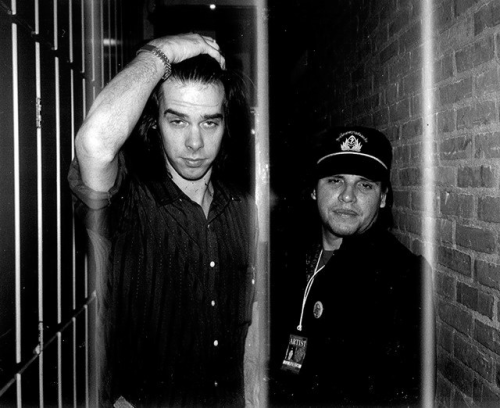 Nick Cave and Jeffrey Lee Pierce Check out this interview