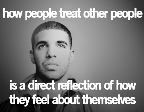 Drake Quote of the Day 3/29/2012