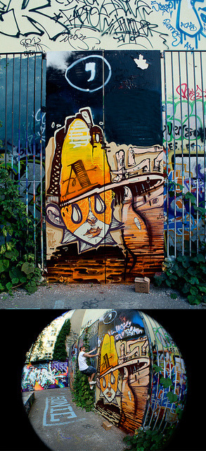 Mr.AO - Berlin,Germany'2012 by FourPlus Studio on Flickr.