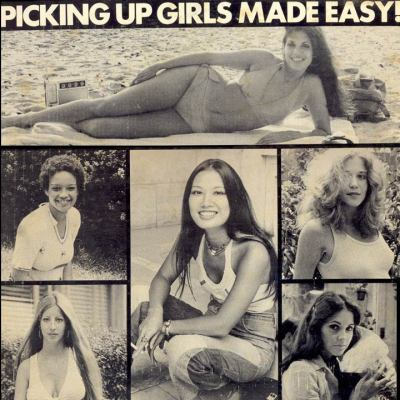 retrogasm:  Fuck… just look at all these babes…