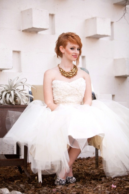 hipsterbride:  (via Endive Atlanta Photo Shoot by Courtney Khail Stationery and Design | Style Me Pretty)