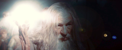 'I do not know,' answered Gandalf; 'but the arms were all guided by one purpose. Something has crept, or has been driven out of dark waters under the mountains. There are older and fouler things than Orcs in the deep places of the world.'