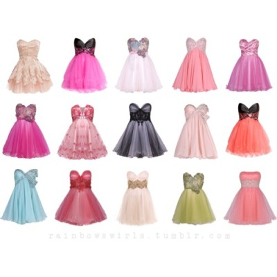 fashionoverhype:  more prom dresses <3 fashion blog:http://rainbowswirls.tumblr.com/ I follow back. :)