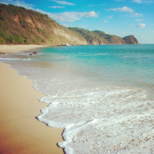 #Beach:30  (Taken with instagram)