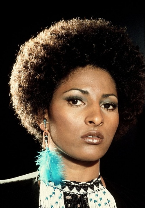 oldhollywood:  Pam Grier, 1973 (via)