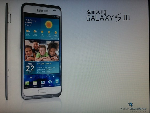 Is Samsung galaxy S3 still exists ? read @ http://wp.me/p2gN9B-iK