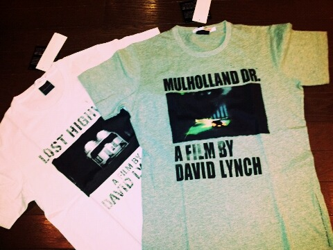 David Lynch / UNIQLO
