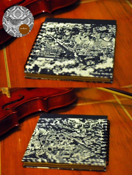 'CITY LIGHT' Handmade Book  idr.35k  bb:2688b7b7 phone:087822918468