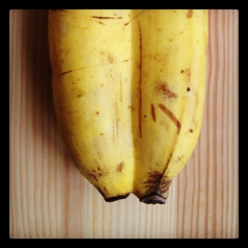 Banana join (Taken with instagram)