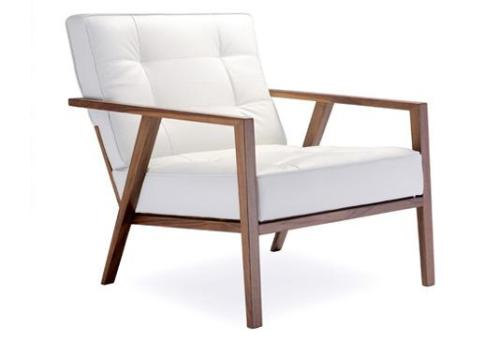 STM Armchair by OKHA