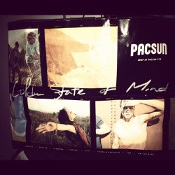 #love this store #pacsun  (Taken with instagram)