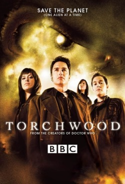 I am watching Torchwood                                                  17 others are also watching                       Torchwood on GetGlue.com