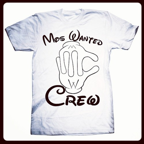 Finally Arrived! LIMITED EDITION 2012 #Mdub Hands T-Shirt. #moswantedcrew #worldofdance #mdubgang Not For Sale Yet. We only ordered a limited amount & deciding if only sold at @worldofdance shows or online. What Do You Want Mos? We will not reprint once we sell out. (Taken with instagram)