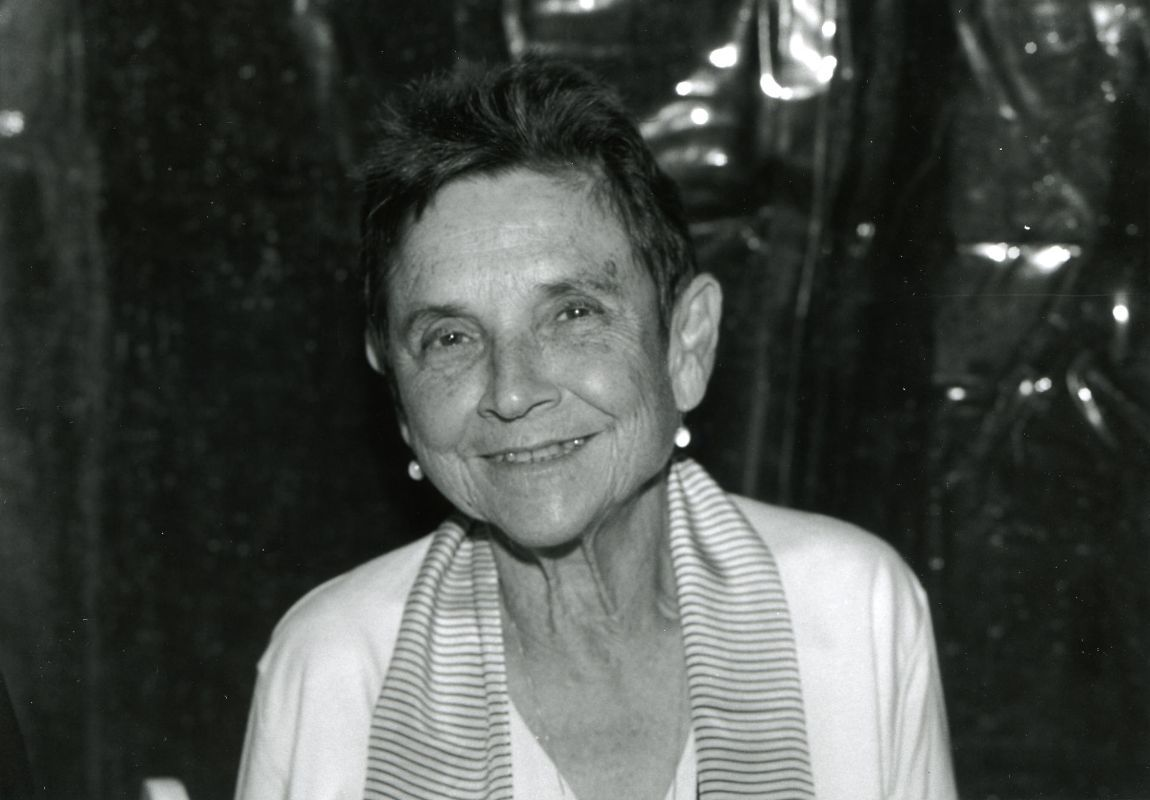"Adrienne Rich Walks Through Life's Door by Trent Gilliss, senior editor Adrienne Rich died yesterday at the age of 82. The pioneering feminist and poet has surfaced in many of our radio conversations over the years. Elizabeth Alexander cited Rich's poem telling us that a poet needs to follow her intuition fully by ""diving into the wreck."" But, it is this simple, poignant poem in which she reflects upon the Exodus story that has always stuck with me. Somehow, with the upcoming Passover season and her passing through life's door, I find it most appropriate on this solemn occasion to share with you here and remember one of our greatest:  Prospective Immigrants Please Note Either you will go through this door or you will not go through. If you go through there is always the risk of remembering your name. Things look at you doubly and you must look back and let them happen. If you do not go through it is possible to live worthily to maintain your attitudes to hold your position to die bravely but much will blind you, much will evade you, at what cost who knows? The door itself makes no promises. It is only a door."