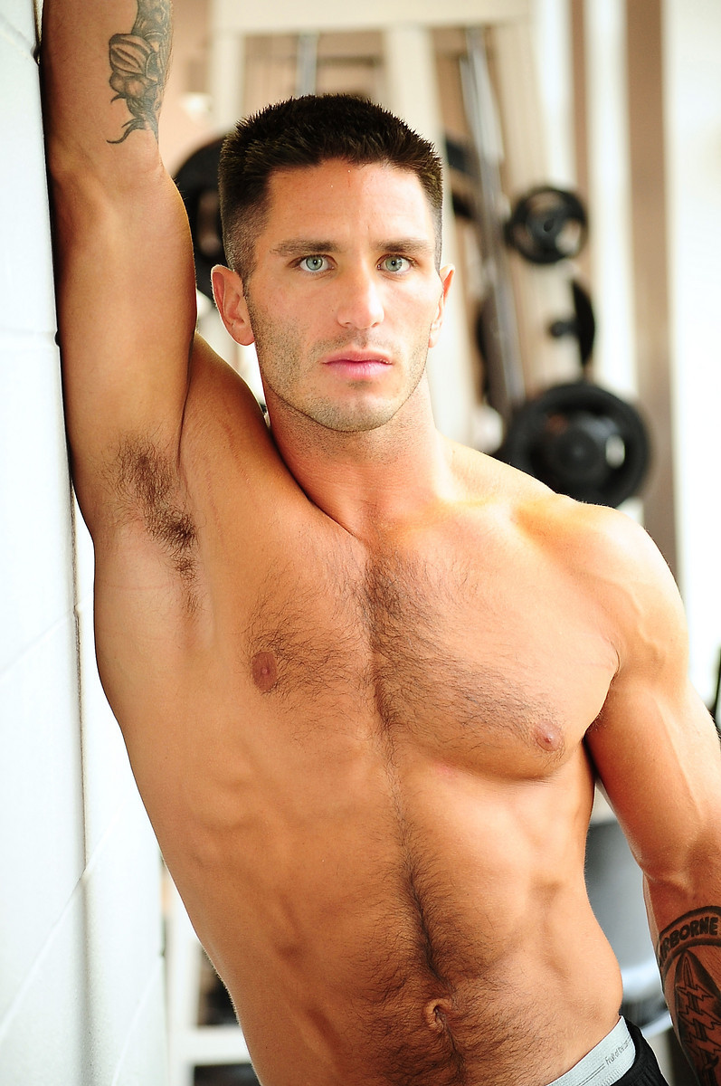 malefaces:  Jim Rego