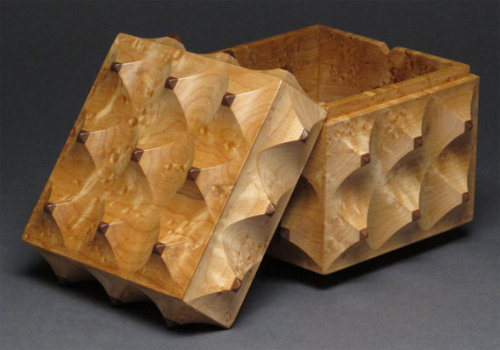 http://www.etsy.com/listing/79140590/birdseye-maple-and-walnut-carved-wooden Omg <3