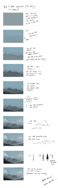 ninjaticsart:  Just a quick little tutorial for you guys, to those who keep asking me haha… I'm not really good at explaining 'OTL, but i will do livestream soon (hopefully). here's a bigger version - http://img193.imageshack.us/img193/9664/tutocq.jpg