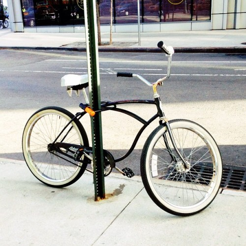 harrybeee:  My bike makes me happy