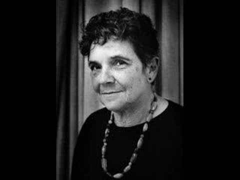 A personal tribute to Adrienne Rich.