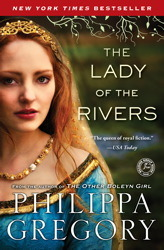 The Eclectic Reader is giving away two copies of the upcoming Lady of the Rivers paperback edition! Enter the sweepstakes here.