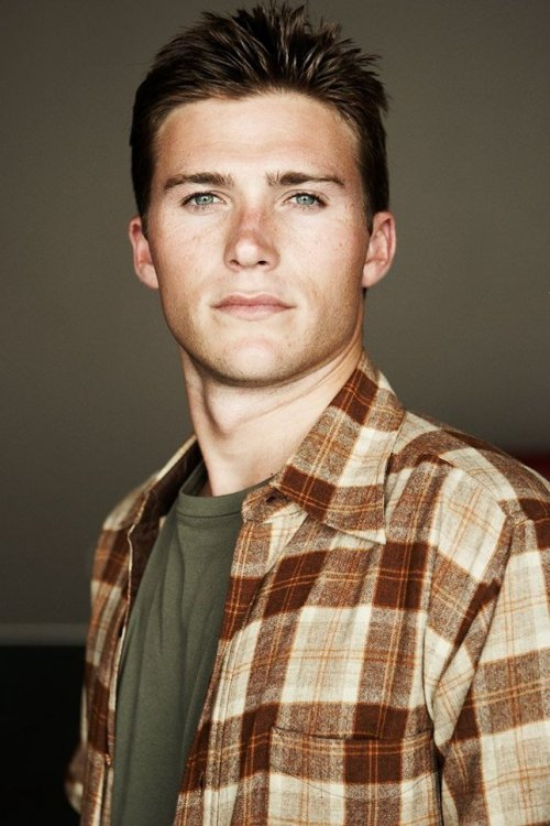 Scott Eastwood by Steve Shaw