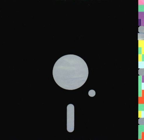 New Order. Blue Monday. 1983.