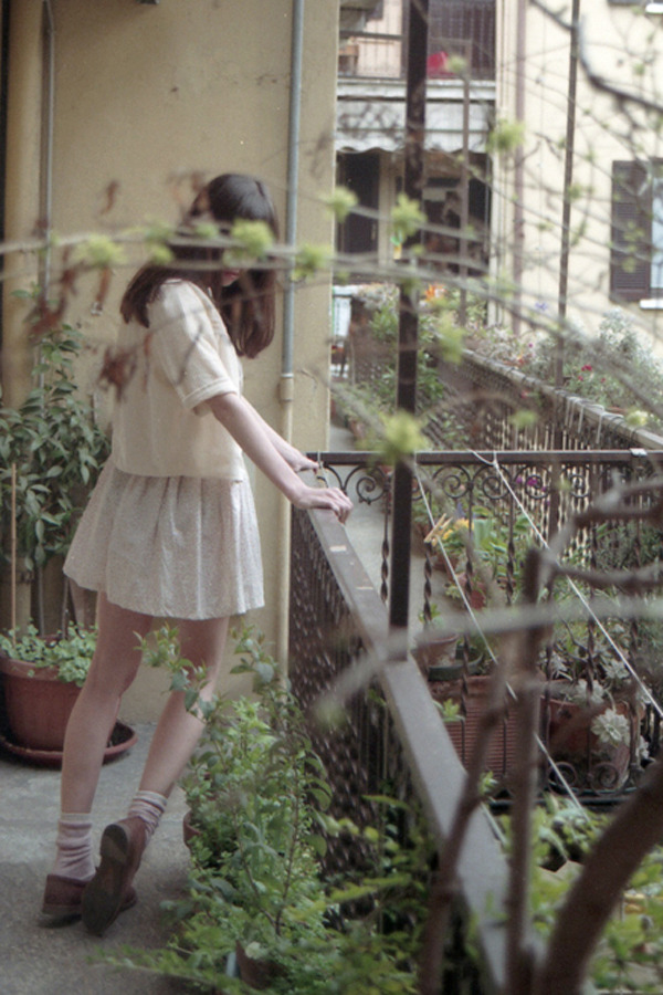 This Reminds Me of A Dream, or The Virgin Suicides by Sofia Coppola Come With Us: http://www.TheSupermodelGraveyard.com Get on the Good Ship: http://www.Styleyedolize.com