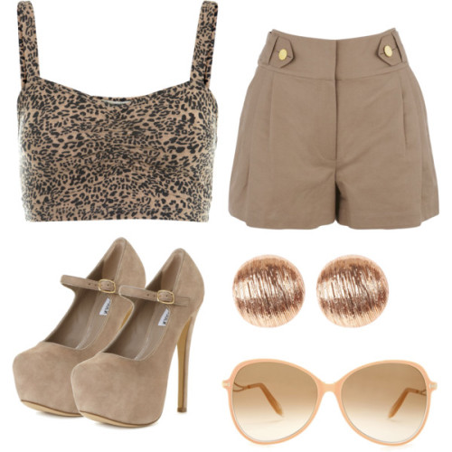 mancatchingoutfits:  Untitled #101 by raven-gibson featuring mary jane pumps