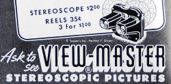 View-master (by paul.malon)