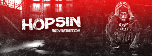 Hopsin 1 Facebook Cover